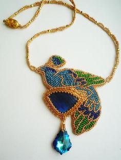 peacock, by Freytag
