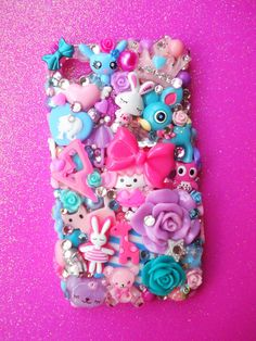 Decoden is the new IN!!! I LOVE DECODEN! xoxo