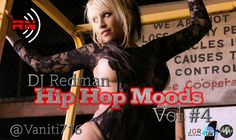 DJRedman Presents Hip Hop Moods Mixtape Vol 4 feat Vanity.. Brought to by Beatrate-radio.com and Rated Next Radio Network #US2UK. Jam packed with #Heat fom the #US2UK, Track List Below;   Track 1 -50 cents feat Chris Brown - i'm the man (Remix)  Track 2 - Littlez - Pullup (Track Feature)  Track 3 - Hopsin - False Advertisement  Track 4- Rihanna - Sex With Me   Track 5 - DJ Khaled - I've Got The Keys J-Z , Future  Track 6 - Giggs - Of Course  Track 7 - Cai - Menace feat   - Creative (Feature…
