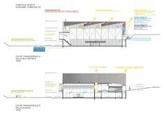 Gallery of Guingamp / Agence d'Architecture Robert et Sur - 35
