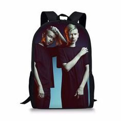 Marcus And Martinus Men Mini Crossbady Bag Print School Shoulder Bag Jake Paul Team 10, Balloon Pump, Shoulder Bags For School, Photo Accessories, Kids Bags, Photo Props, Shopping Bag, 3d Printing, Baby Kids