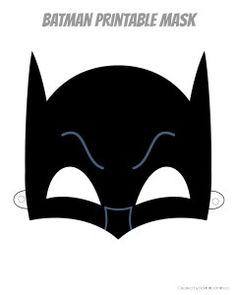 Best Photos of Batman Mask Printable Template - Batman Mask . Batman Birthday, Batman Party, Superhero Party, Printable Heroes, Printable Masks, Free Printable, Batman Maske, Superhero Mask Template, Costume Batman