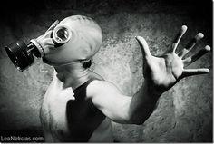 Este científico aspiró veneno para inventar la máscara de gas - http://www.leanoticias.com/2014/02/26/este-cientifico-aspiro-veneno-para-inventar-la-mascara-de-gas/