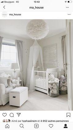 Nursery Design, Nursery Decor, Nursery Ideas, Girl Nursery, Babyroom Ideas, Nursery Nook, Ikea Nursery, Nursery Inspiration, Nursery Bedding
