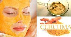 Sapevi che la curcuma è un ottimo ingrediente per combattere le impurità della pelle, la forfora e per ritardare gli effetti dell'invecchiamento?