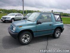 Toyota RAV4 2 Door Craigslist | 1998 TOYOTA RAV4 2-Door ...
