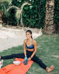 The Full-Body Workout For Extreme Fitness! The Full-Body Workout For Fitness Workouts, Fitness Goals, Health Fitness, Fitness Challenges, Women's Fitness, Workout Tips, Female Fitness, Fitness Quotes, Workout Gear