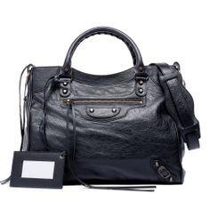 Balenciaga Classic Velo Balenciaga - Cross Body Bags Women - Handbags Balenciaga
