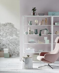 Is jouw huis al klaar voor 2015? Ik heb de trends voor een mooi #Scandinavisch interieur voor je op een rijtje gezet. Welke #interieurtrends passen bij jou en je interieur: groen en botanisch, mooie metalen of perfecte pastelkleuren?