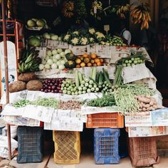 Farmers market | jesselee | VSCO