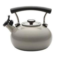 Tea kettle - always time for tea
