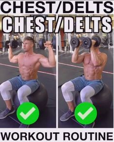 How to Cuban press (Chest & Shoulder Exercise) Best Picture For Exercise for Love Hand Chest Workouts, Easy Workouts, Delts Workout, Shoulder Workout Routine, Cardiovascular Activities, Lower Body Fat, Psoas Release, Weight Training Programs, Weights