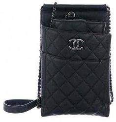 Chanel CC Mini Waiter Bag  Chanelhandbags 7dfef81af8043
