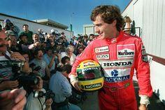 Ayrton Senna: Senna: o Piloto que Acelerou o Brasil
