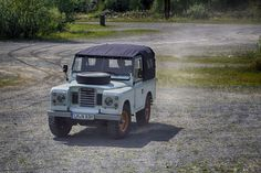 Catawiki online auction house: Land Rover - 88 Series 3 - 1980