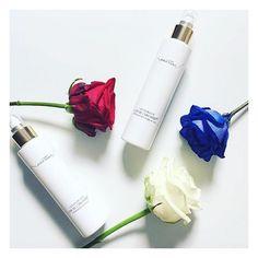 Les produits Exertier vous assurent une peau saine et pleine de vitalité grâce à leurs extraits d'orchidée 💕🌷