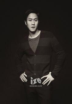 2014.01, ize, Jung Woo