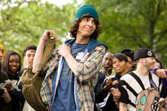 adam g. sevani - LOVE LOVE LOVE! I was so happy & excited when he was in the new step up! :D