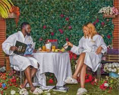 AY And Wife, Mabel Celebrate Wedding Anniversary 11th Wedding Anniversary, Happy Anniversary, Celebrity Gossip, Celebrity News, Nigerian Newspapers, Growing Old Together, Top Celebrities, Is 11, Comedians