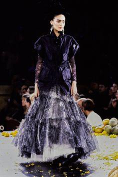 Jean Paul Gaultier, Look #17