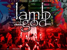 Lamb Of God Are Picture And Wallpaper
