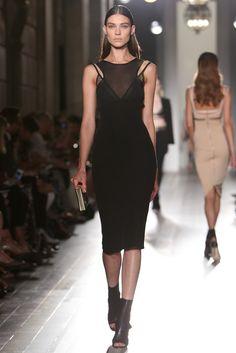 Victoria Beckham RTW Spring 2013 - Runway, Fashion Week, Reviews and Slideshows - WWD.com