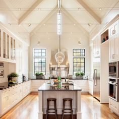 Kitchen Lighting Design Ideas, Pictures, Remodel, and Decor - page 21