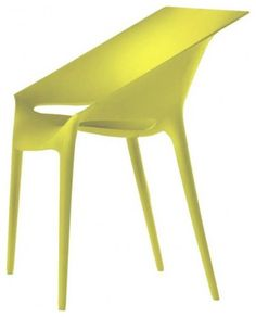 philippe starck chair by kartell
