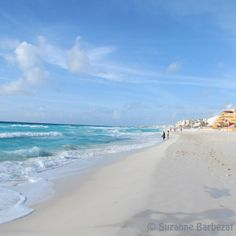 Guide to the beaches of Cancun and the Riviera Maya