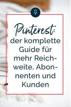 Online Marketing, Social Media Marketing, Content Marketing, Home Based Business, Business Tips, Was Ist Pinterest, Pinterest For Business, Business Inspiration, Pinterest Marketing