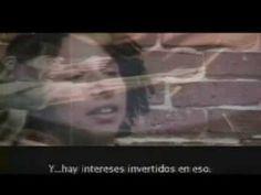 Zack De La Rocha y el Movimiento Zapatista