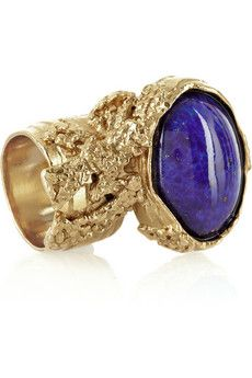 YSL ring. On the list of dream wants.