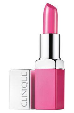 Clinique+'Pop+Lip'+Color+&+Primer+available+at+#Nordstrom