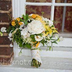 bouquet au natural