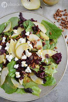 Appetizer Salads, Appetizers, Clean Eating Snacks, Healthy Snacks, Italian Recipes, Vegan Recipes, Xmas Food, Love Eat, Salad Bar