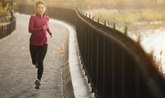 A Shockingly Small Amount Of Running Can Boost Your Health