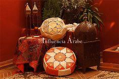 Influencia Arabe