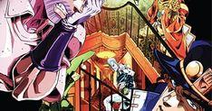 New JoJo's Bizarre Adventure Real Escape Game Gets Original Character - Interest - Anime News Network http://www.animenewsnetwork.cc/interest/2017-08-18/new-jojo-bizarre-adventure-real-escape-game-gets-original-character/.120248?utm_campaign=crowdfire&utm_content=crowdfire&utm_medium=social&utm_source=pinterest