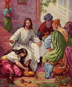 Woman_Washes_Feet_of_Jesus_with_Tears.jpg (1497×1806)