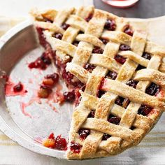 Make-Ahead Pie Tips ...              General make-ahead tips for various kinds of pies.