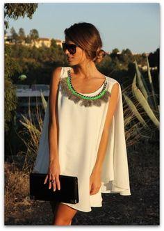 40 Beautiful Sleeveless Outfits For Women - Fashion