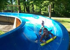 Yogi Bear's Jellystone Park™ Camp-Resort at Dogwood Valley amenities provide the perfect outdoor recreation for the entire family. Whether you are camping or visiting for the day, we offer the perfect getaway for Columbus and central Ohio.