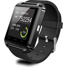 Bluetooth Smart Watch GSM SIM Phone Mate Stainless Steel For IOS Android CHY. Waterproof Bluetooth Smart Watch Phone Mate For iPhone iOS Android Samsung Black. Waterproof Smart Watch Heart Rate Monitor Bracelet Wristband for iOS Iphone Android, Iphone 6, Android Smartphone, Android Phones, Android Watch, Ios Phone, Android Wear, Wrist Watch Phone, Watch For Iphone