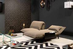 Rolf Benz Nova, 3.999 euro: sofa, bed, dagbed in 1