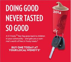Cause Marketing Campaign Best Practices: 5 Lessons from Wendy's New Cause Promotion