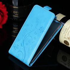 Luxury Case For Microsoft Nokia Lumia 535 Dual Sim 5.0 Embossing Flip Case For Nokia Lumia 535 Cover Mobile Phone Bags & Cases