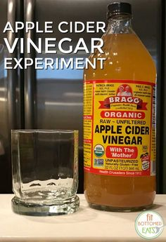 Ain't no drama in the ACV (aka apple cider vinegar) ... once you get past the taste, anyway. Ever tried it? We've got the scoop on potential benefits (and the risks).