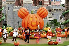 halloween at disneyland 2012 - Google Search