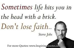 Steve Jobs Inspirational Thoughts, Pictures, Wallpapers and Images. #RIP Steve and Thanks!❤️