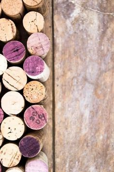 From DIY chip clips to secret flash drive, headphone storage to photograph holder, here's 10 why-didn't-I-think-of-that ideas, all made from the leftover cork from your last bottle of red or white.